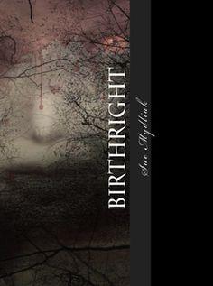 Birthright by Sue Mydliak