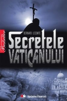 Ce se ascunde in spatele usilor? Secretele Vaticanului de-a lungul timpului, intr-o recenzie de carte.