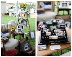 Fieldstone Vintage Market with Birch + Bird. All photos by Sharalee Prang.