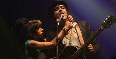 """Pete Doherty: """"Amy Winehouse y yo fuimos amantes"""""""