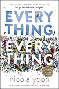 Amazon.com: Everything, Everything (9780553496673): Nicola Yoon: Books