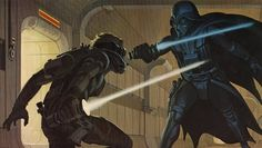 R.I.P Ralph McQuarrie The Visionary Artist Behind Star Wars,