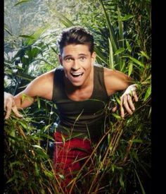 Joey Essex why aren't u I'm the jungle? It's boring now