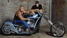 Orange County Choppers Skandal - Motorrad News Blog