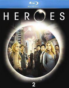 Universal Heroes: Season 2