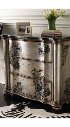 Products Hand Painted Furniture - love this piece