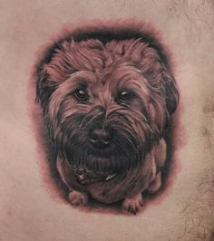 awesome tattoos by John Anderton