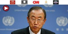 Ban Ki-Moon to present chemical weapons report on Syria