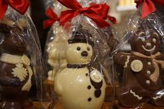 Godiva Chocolate Christmas Preview