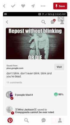 This is funny. I know it's chain mail. But I think it's funny Don't Blink, Scary Stories, Dr Who, Thing 1, Creepypasta, Superwholock, Doctor Who, Dumb And Dumber, Just In Case
