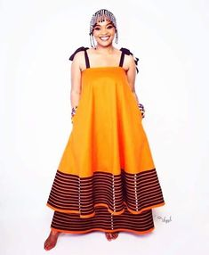 South African Traditional Dresses, African Traditional Wedding, Traditional Fashion, Traditional Design, African Clothing For Men, African Dresses For Women, African Wear, African Fashion Dresses, Xhosa Attire