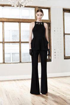 Nha Khanh Fall Couture 2013