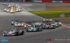 Club Arnage 2015: Silverstone ELMS preview