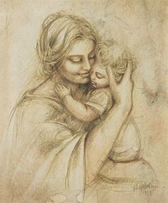 """♥♥♥ """"Even as a mother at the risk of her life would watch over her only child, so let us with boundless mind and goodwill survey the whole world."""" The Buddha"""