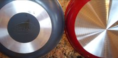 Gotham Steel Vs Red Copper Heating