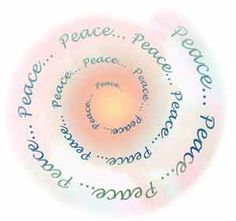 Peace and quiet pictures and quotes | EASY TOOLS FOR ACHIEVING INNER PEACE