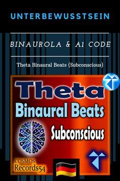 (Spotify) ( Deutsche ) Artist 👉 A1 Code, Aspabrain & Binaurola  Album 👉 Theta Sea Wave - Subconscious (Binaural Beats - Isochronic Tones Mixes)                  👉 🍏🇩🇪  ⭕ Kreativität  ⭕ Durchflusszustand  ⭕ Fokus  ⭕ Lernen  ⭕ Serotonin-Boost #binauralbeats #brainfoods  #binaural #isochronictones #Theta #boost #learning #focus #flow #creativity #boosted #education #exposure #hooplah #creative #turbo #capture #flowarts #composition #hoopspam #moment #english #teaching #hooplove #deutsch