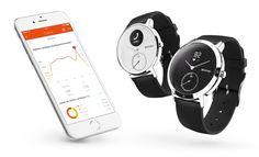 Nokia dévoile Withings Steel HR une montre analogique avec suivi du rythme cardiaque