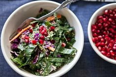 14 Festive Salads for Your Holiday Table