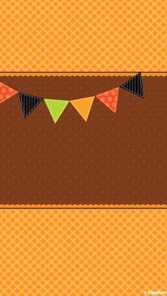 Cuptakes Wallpaper - Fall Banner  tjn