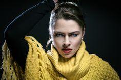 Nadine I by Sanan Jafan