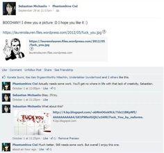 Omfg BAHAHAHA funny sebaciel bassy would NEVER do that to ciel but still funny