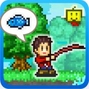 Fish Pond Park for Android is a exemplary game from noble brand Kairosoft Co. Necessary volume clean physical memory for placement this app is - transfer to the card the old ones Free Android Games, Free Games, Fish Ponds, Android Apk, Old Ones, Pixel Art, Old Things, Park, Money
