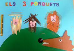 #3 #porquets #tapa #conte  #mesquetapes #escuradents