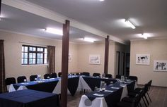 Green Fountain Farm Resort Conference Venue in Port Alfred, Eastern Cape