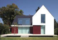 Umbau und Modernisierung in Breslau / 100-Prozent-Haus - Architektur und Architekten - News / Meldungen / Nachrichten - BauNetz.de