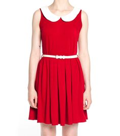 That Day In The Laneway Dress - Dresses - Clothing