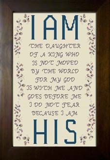 Custom Designs available to You - Bible Verses Cross Stitch Designs requested by Customers - Page Two Cross Stitch Charts, Cross Stitch Designs, Cross Stitch Patterns, Bible Verses, Bible Art, Meaningful Gifts, Needle And Thread, Joyful, Christian Quotes