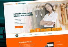 Desenvolvimento de Website São Leopoldo