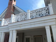 Deck and Porch Railing Systems - INTEX Millwork Solutions | Intex Millwork Solutions