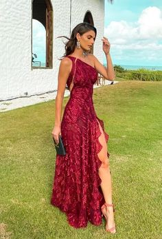Long Party Dress And Wedding Guest for This Summer - Dresses Elegant, Pretty Prom Dresses, Beautiful Dresses, Formal Dresses, Long Dresses, Dress Long, Casual Dresses, Gala Dresses, Dress Outfits