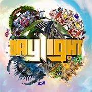 Daylight festival 2014 artwork