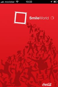 "Coca Cola Spain president joins his own ""Instagram Inspired app"" Smileworld"