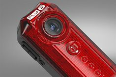 DT Giveaway: Watch your six with Cycliq's Fly6 bike light and HD camcorder