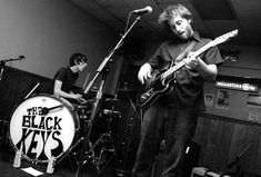 """One of the hottest acts in rock music, The Black Keys announced plans for their """"Turn Blue"""" Tour! Description from vipseats.com. I searched for this on bing.com/images"""