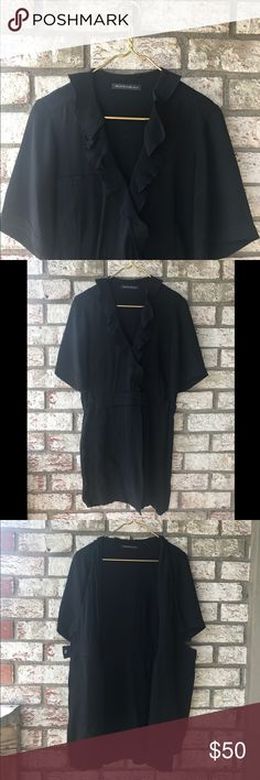 Balenciaga Silk Balenciaga Silk Dress Sz 40  ::NEEDS A LITTLE TLC SOME  STITCHING IS COMING LOSE:: Balenciaga Dresses Mini