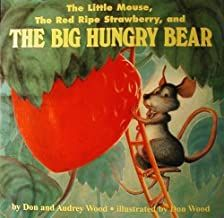 Amazon.com: the big hungry bear and the red ripe strawberry: Books Online Shopping, Kindergarten, Strawberry, Bear, Amazon, Store, Books, Amazons, Libros
