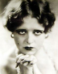 Clara Bow, 1920s (Betty Boop)