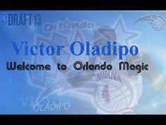 ▶ Victor Oladipo Mix - Welcome to Orlando Magic - YouTube-- #VictorOladipoNBA
