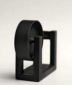 Japanese Ironware Tape Dispenser - Analogue Life