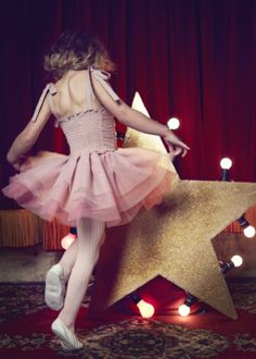 Tutu du Monde spring 2014 perfect party and dance dresses for kids