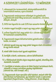 Életmód cikkek és képtár: Egészségünkért Smoothie Fruit, Health 2020, Home Remedies, Did You Know, Detox, Healthy Lifestyle, Life Hacks, Vitamins, Healthy Living