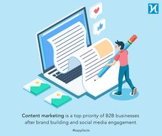 Content marketing is a top priority of businesses after brand building and social media engagement. Digital Marketing Trends, Seo Marketing, Content Marketing, Internet Marketing, Social Media Marketing, Social Media Services, Seo Services, Social Media Engagement, Display Advertising