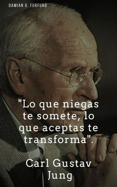 Spanish Inspirational Quotes, Spanish Quotes, The Words, Wisdom Quotes, Life Quotes, Motivational Phrases, Carl Jung, Positive Mind, Powerful Words