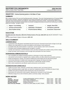 functional resume 4 - Functional Executive Resume