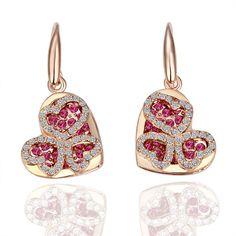 qvc valentine jewelry